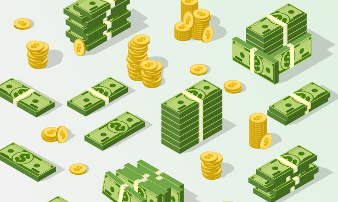 Introduction to Finance Course Icon