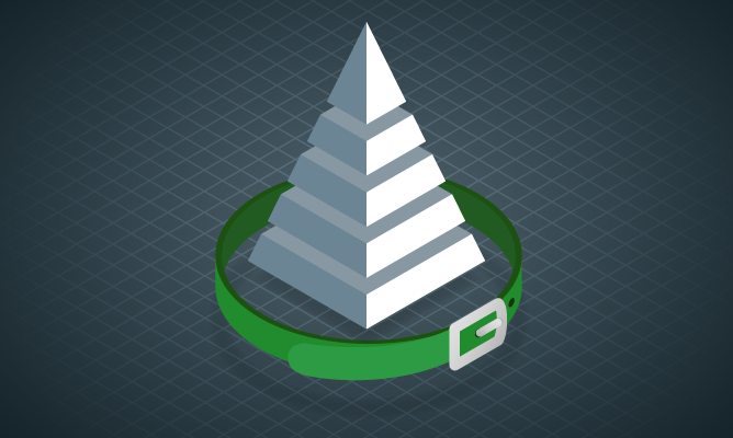 Lean Six Sigma Green Belt Certification Exam course icon