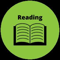 Readings Icon