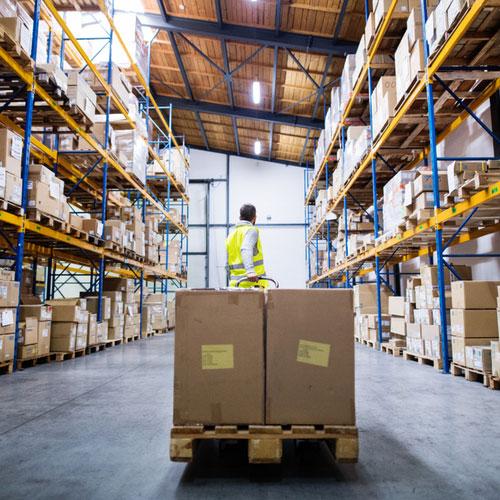 Logistics and Distribution Management