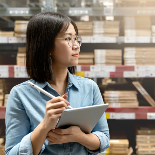 Procurement and Supply Management