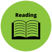 Readings Icon