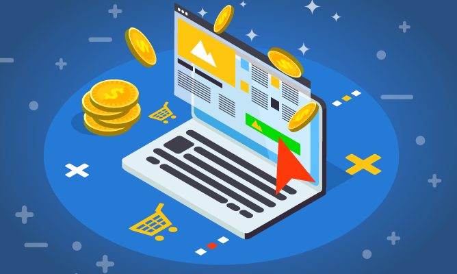 Paid Search (PPC) course icon