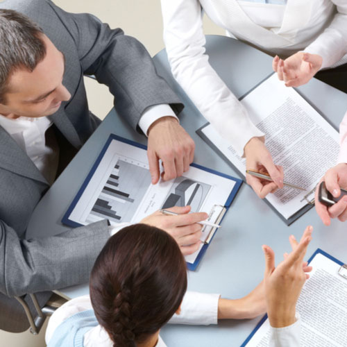 PMP 8 Project Resource Management