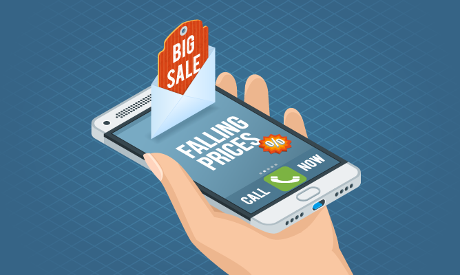 Mobile Marketing course icon