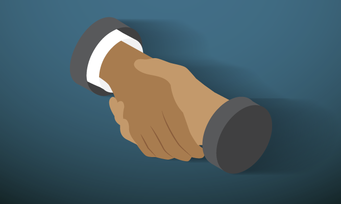 Negotiations: Making Business Deals Course Icon