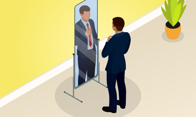 Body Language for Leaders Course Icon