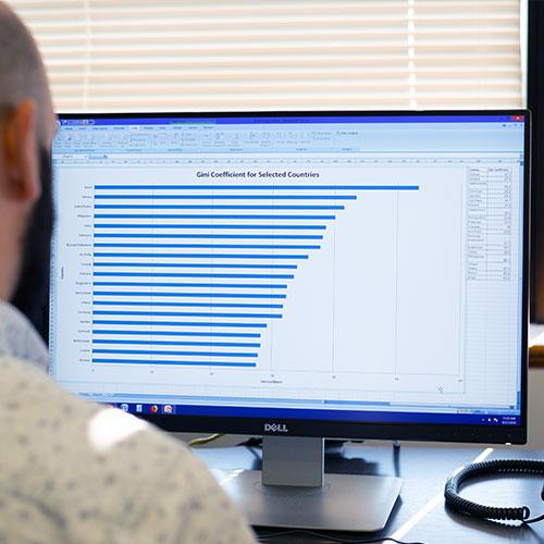 Excel Advanced Skills