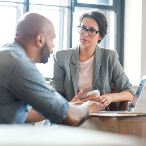 Handling Difficult Conversations in the Workplace