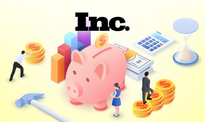 Finance 101 for Entrepreneurs course icon
