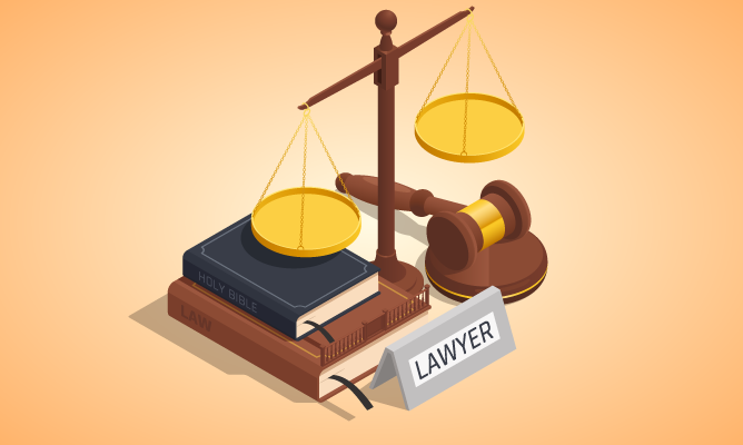Law for Small Businesses course icon