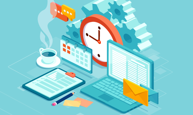Project Management for Small Businesses course icon