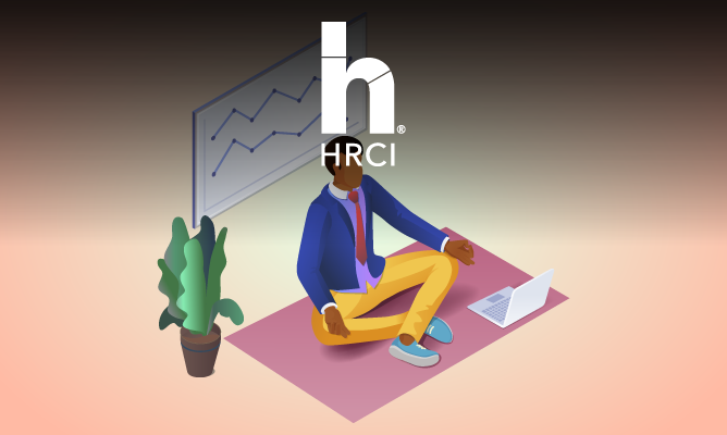 HR Hot Topic: Promoting Employee Well-being course icon