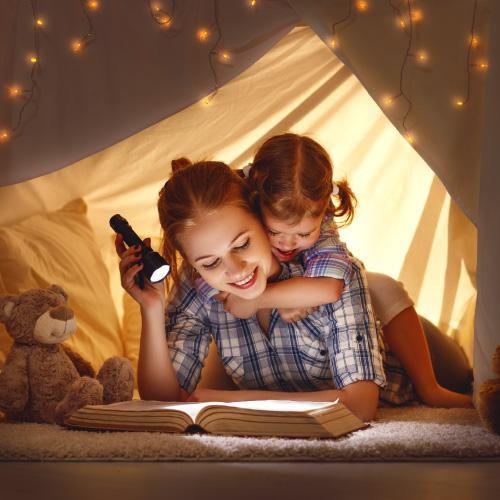 Creative Writing: Children