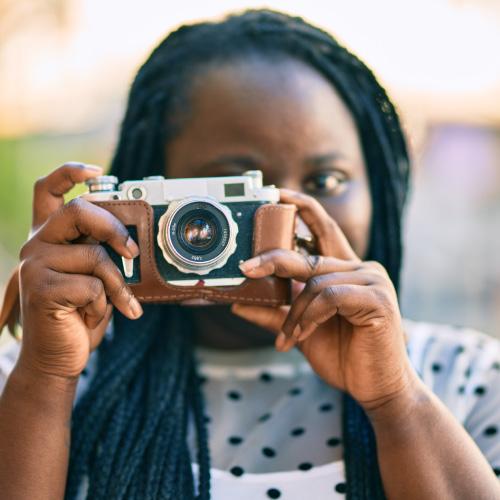 Taking Better Photographs