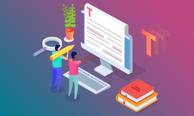 Advanced Grammar for Copy Editors course icon