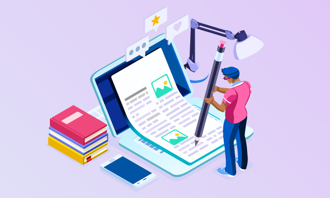 Introduction to Technical Writing course icon