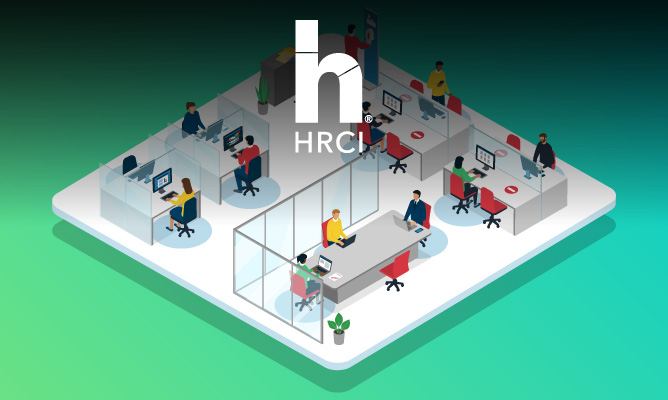 The Hybrid Workplace course icon