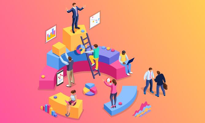 Leadership in a Nonprofit Organization Course Icon
