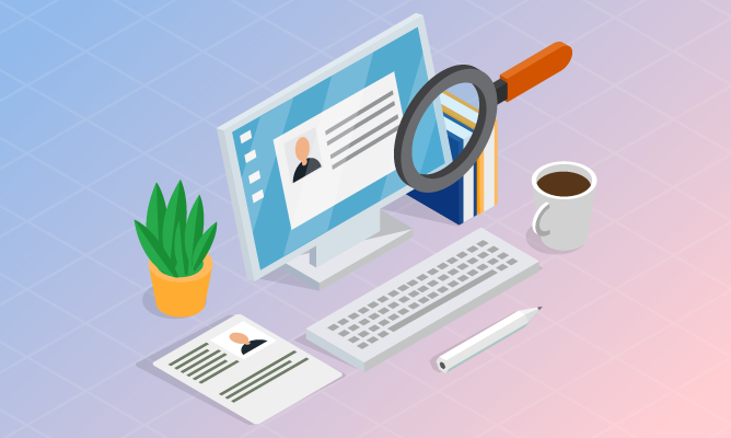 Ace Your Job Search! Course Icon