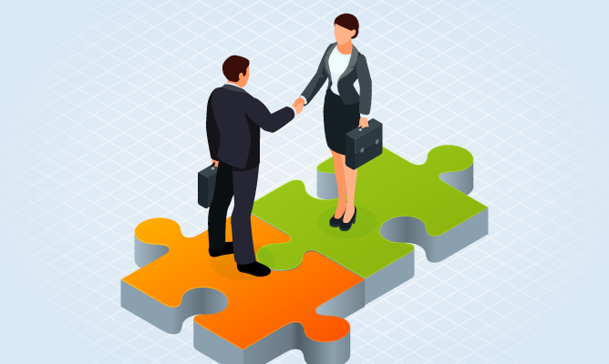 Introduction to Negotiations course icon
