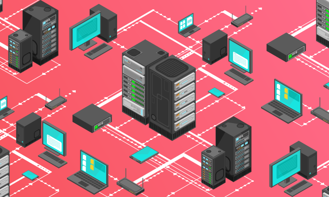 Network Security Scenarios course icon