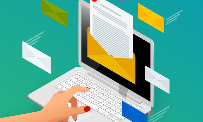 Effective Emails, Memos, and Letters Course Icon