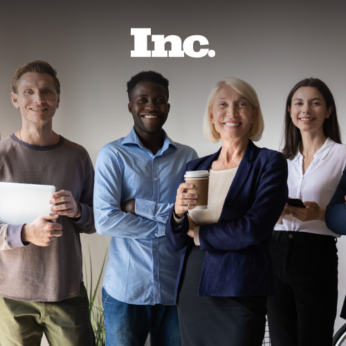 Inc. Magazine Building HR for Growth