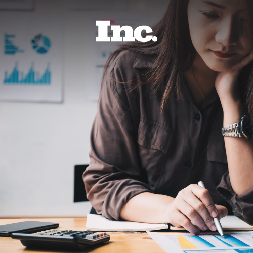 Inc. Magazine Building Financial Literacy