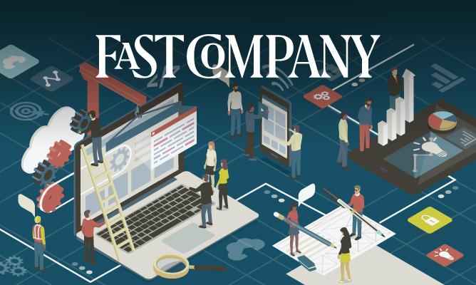 Fast Company: Collaborating for Success course icon