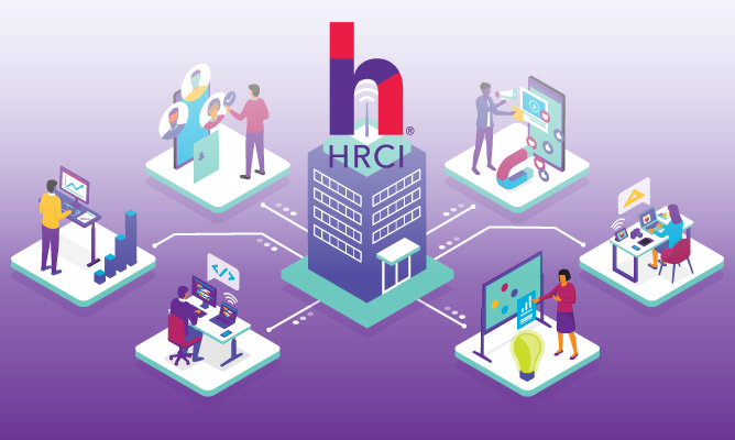 Certificate in Managing the Hybrid Workforce course icon