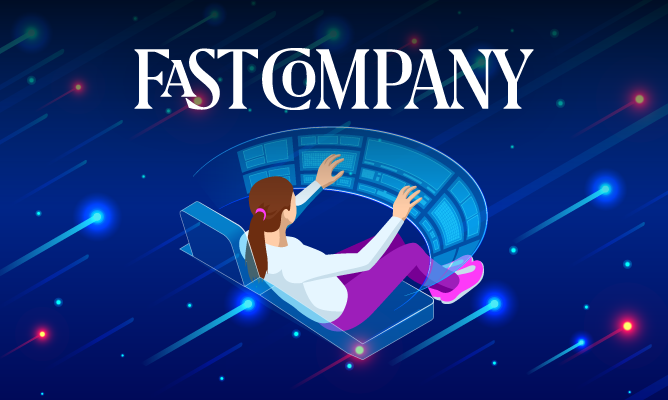 Fast Company: Future-Proofing Your Career course icon