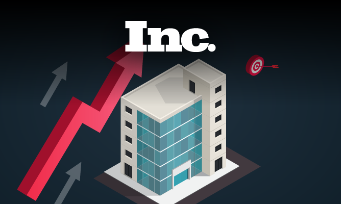 Inc. Magazine: Building a Fast-Growing Business course icon