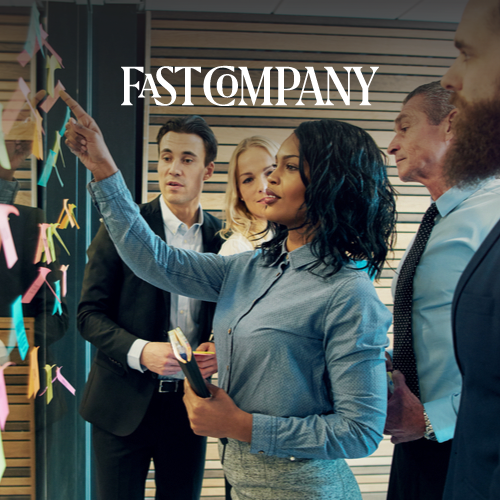 Fast Company Future-Proofing Your Career