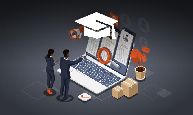HR Management (ACE CREDIT®) course icon