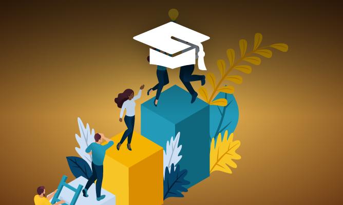 Entrepreneurship (ACE CREDIT®) course icon