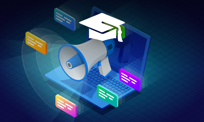 Digital Marketing (ACE CREDIT®) course icon